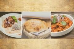 Комбо «Обед по-сочински»