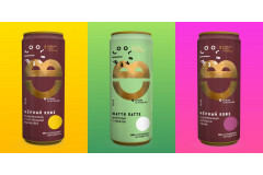 Кофе «Колд Брю»