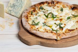 Пицца «Кватро Формаджи»