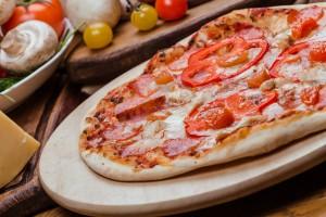 Фирменная пицца «Биг Бен»