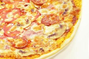 Пицца «Бинго»